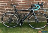 Classic 2016 Cannondale SuperX 105 group-set hydro- 52cm used Great shape for Sale