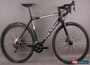 NEW COLNAGO A2R AXBX Shimano 105 Groupset Alloy CX Bike Carbon Fork 49S for Sale