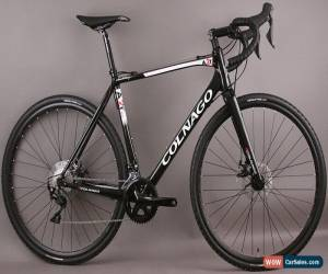 Classic NEW COLNAGO A2R AXBX Shimano 105 Groupset Alloy CX Bike Carbon Fork 49S for Sale