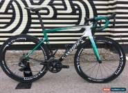 2019 Specialized S-works Tarmac Di2 Carbon Wheels Reduced To Clear for Sale