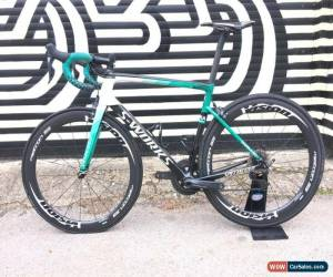 Classic 2019 Specialized S-works Tarmac Di2 Carbon Wheels Reduced To Clear for Sale