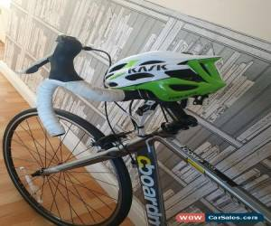 Classic Boardman Racing  Bike + KASK MOJITO + ION AIR PRO 3 WIFI  ACTION CAMERA!!! for Sale