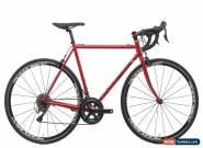 2016 Surly Pacer Road Bike 56cm Steel Shimano Ultegra 6800 11s Mavic Cosmic for Sale