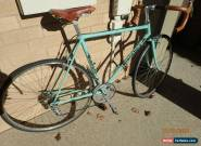 Bianchi Rekord 748 Full Restoration 1980s Bicycle for Sale