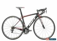 2016 BH G6 Road Bike X-Small Carbon Shimano Dura-Ace Di2 9070 11s WH-RS81 FSA for Sale