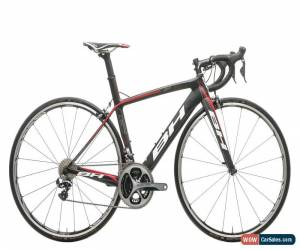 Classic 2016 BH G6 Road Bike X-Small Carbon Shimano Dura-Ace Di2 9070 11s WH-RS81 FSA for Sale