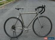 MERLIN TITANIUM Bicycle for Sale