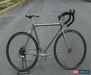 Classic MERLIN TITANIUM Bicycle for Sale
