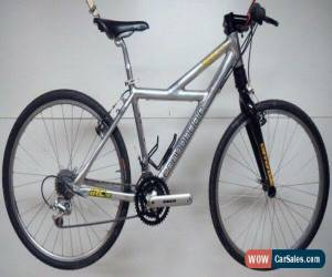 Classic 1994 Cannondale Mountain Bike for Sale