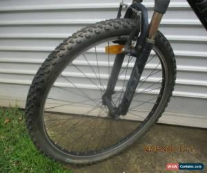 Classic Trek mountain bike (26 inch wheels) for Sale