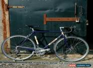 Mercian Touring bike ex demo / 53cm seat 53 Top  for Sale