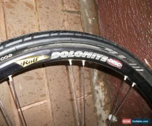 Classic ROLF Dolomite mountain bike wheels  for Sale