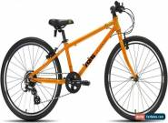 Frog 62 Junior Bike 2020 - Orange for Sale