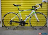 ROADBIKE KUOTA KIRAL.FULL CARBON FRAME.105-11SP GROUP.ITALIAN RACING MACHINE.53 for Sale