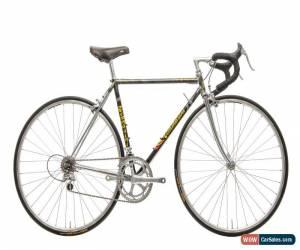 Classic 1989 Tommasini Super Prestige Road Bike Small Steel Shimano Dura-Ace 7400 2x7 for Sale