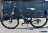 Classic EBike Mountain Bike 27.5 Wheel 36v Battery 250w motor Black for Sale
