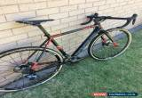 Classic Focus Mares Cyclocross Bike for Sale