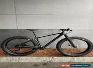 2020 Specialized Fatboy Comp Carbon for Sale