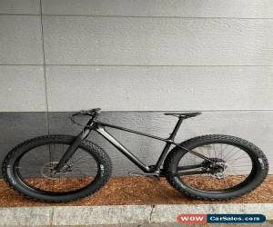 Classic 2020 Specialized Fatboy Comp Carbon for Sale