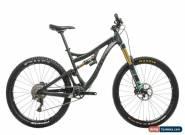 "2017 Pivot Mach 6 Carbon Pro Mountain Bike Medium 27.5"" Shimano XTR M9000 11s for Sale"