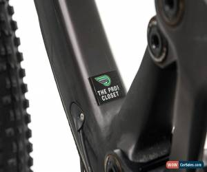 "Classic 2017 Pivot Mach 6 Carbon Pro Mountain Bike Medium 27.5"" Shimano XTR M9000 11s for Sale"