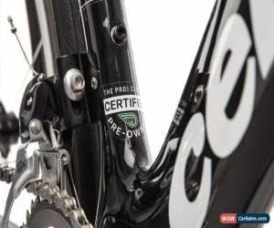 Classic 2011 Cervelo S2 Road Bike 56cm Carbon SRAM Rival Reynolds Assault for Sale