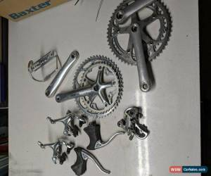 Classic Shimano 105 group set for Sale