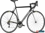 Cannondale SuperSix EVO Ultegra Mens Road Bike 2018 - Black for Sale