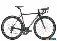 2016 Argon 18 Gallium Pro Road Bike Small Carbon Shimano Dura-Ace 9000 11 Speed for Sale