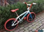 retro bmx bike for Sale