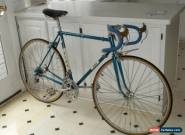 Vinage Road Bicycle - 70s Era Zeus (Made in Spain) Road Bicycle 54cm for Sale