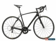 2013 Specialized Roubaix Pro SL4 Road Bike 54cm Carbon SRAM Force 22 11s Mavic for Sale