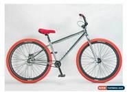 MAFIABIKES Mafia Bomma CP Red 26 inch Wheelie Bike for Sale