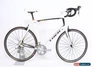 2014 Trek Domane 2.0 Compact Road Bike 62 cm 2 x 10 Speed Shimano Tiagra for Sale