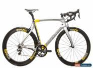 2016 Pinarello Dogma F8 Road Bike 56cm Carbon Shimano Dura-Ace Di2 9070 11s ENVE for Sale
