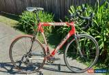 Classic Ridley Supercoss Bike - 56cm Large (Currrently used as a Road Bike) for Sale