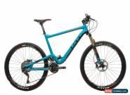 """2016 GT Helion Carbon Pro Mountain Bike X-Large 27.5"""" Carbon Shimano XT 11s Fox for Sale"""