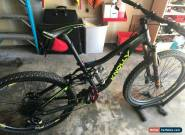 Knolly Warden Mountain Bike - SMALL for Sale