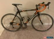 ORBEA ONIX 2006 Full Carbon Fiber road bike, 54cm  for Sale