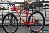Classic S-WORKS M5 SPECIALIZED Shimano Pro Carbon Mavic Crossmax Slr Excellent+ for Sale