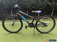 "Boys 24in Giant ""Veer "" 3sp Alloy Mountain Bike for Sale"