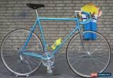 Classic Vintage **MINT** 1976 Union Race Campagnolo Record bicycle L'eroica 58cm for Sale