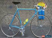 Vintage **MINT** 1976 Union Race Campagnolo Record bicycle L'eroica 58cm for Sale