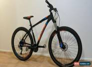 Polygon Xtrada 5.0 Mountain Bike With Hydraulic Disc Brakes for Sale