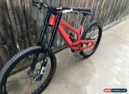 YT tues downhill bikes for Sale
