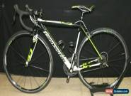 2014 Cannondale CAAD10 Road Bike 54cm Aluminum Frame 700c Wheels for Sale