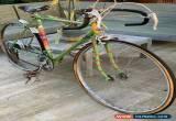 Classic Old School Vintage RALEIGH Mens Road Bike Racer for Sale