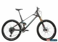 """2018 Mondraker Foxy RR SL Mountain Bike X-Large 27.5"""" Carbon SRAM GX Eagle Fox for Sale"""