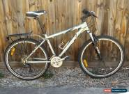 LADIES,MENS BICYCLE; GIANT RINCON 24 SPEED MOUNTAIN BIKE; BAYSWATER,MELB PICK UP for Sale