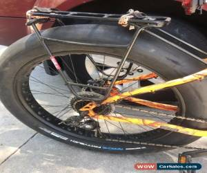 Classic Cogburn Cb4 Hunting Fishing Mountan Bike / Medium-large for Sale
